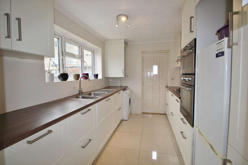 3 Bedrooms End Of Terrace House for sale in Hare Lane, Hatfield, Hertfordshire, AL10