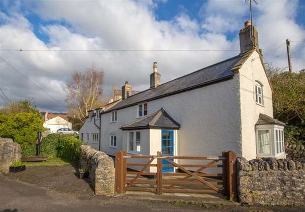 4 Bedrooms House for sale in The Square