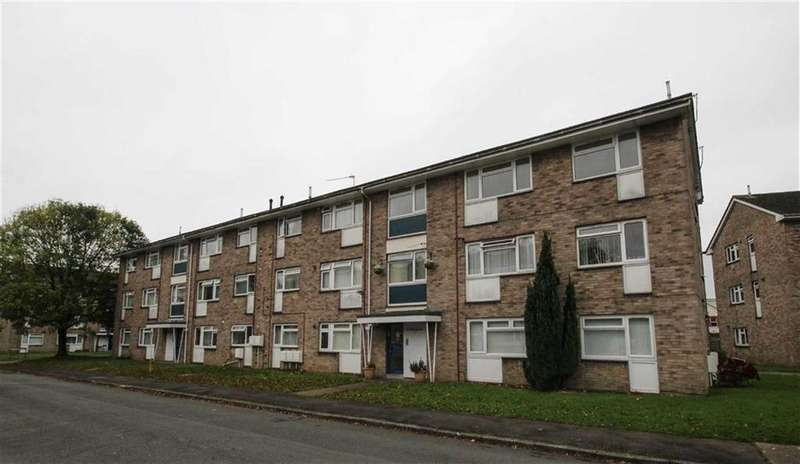 3 Bedrooms Flat for sale in Rochester Mansions, Whitchurch, CARDIFF