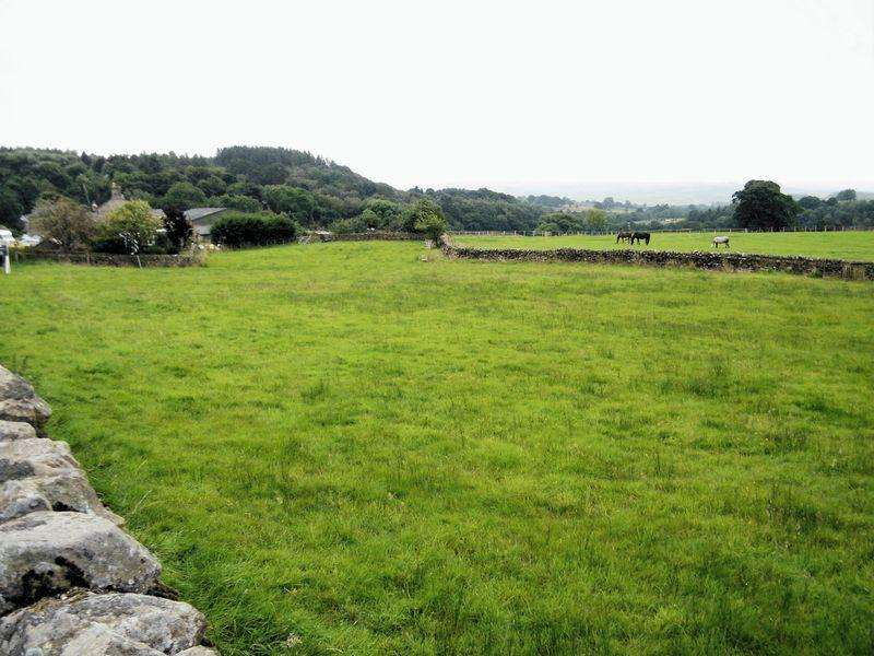 Land Commercial for sale in NORTHUMBERLAND, Greenhaugh