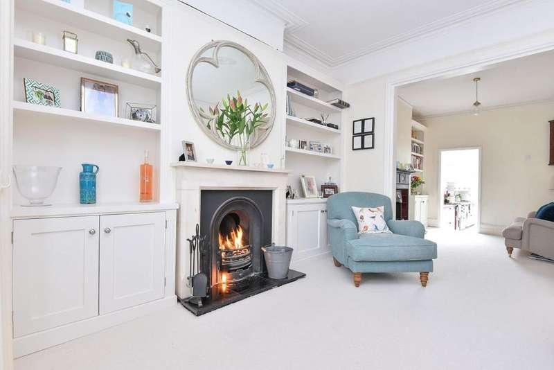 4 Bedrooms Terraced House for sale in Garratt Lane, Tooting