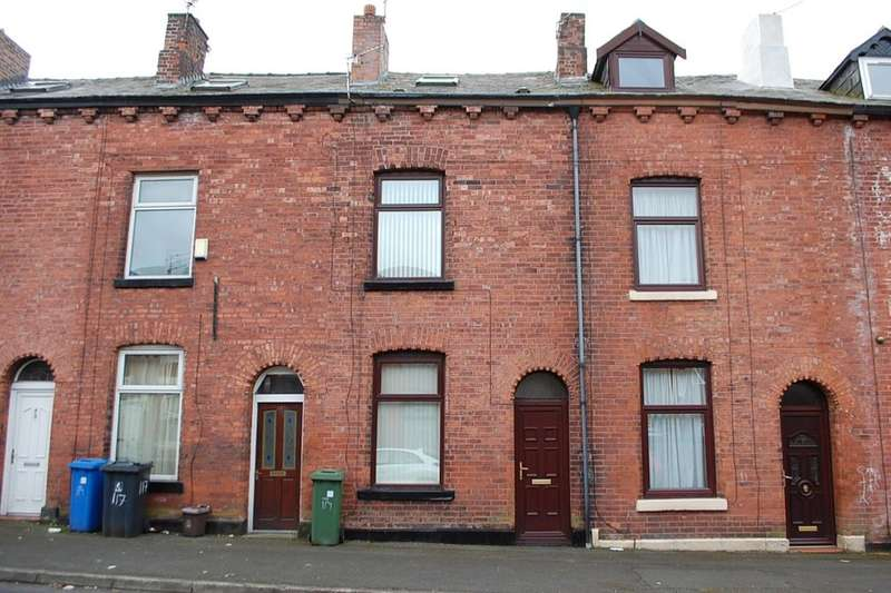 2 Bedrooms Terraced House for sale in Crawford Street, Ashton-Under-Lyne, OL6