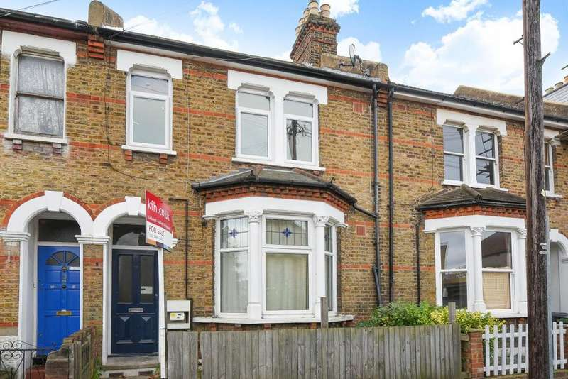 1 Bedroom Flat for sale in Clarens Street, Catford