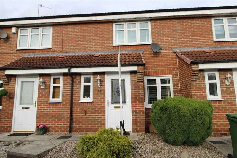 2 Bedrooms Terraced House for sale in The Covers, Swalwell, Tyne And Wear