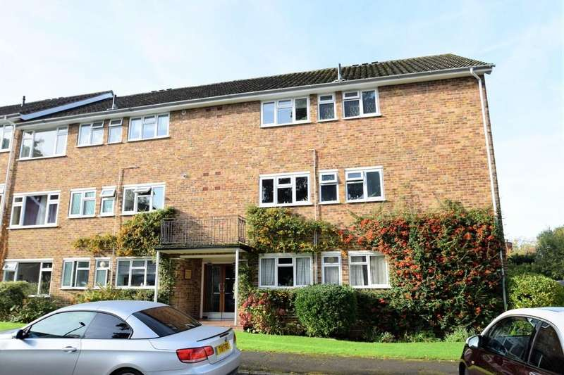 2 Bedrooms Flat for sale in Lindfield Gardens, London Road, Guildford GU1 1TP