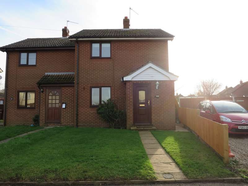 2 Bedrooms House for rent in The Common, Freethorpe, NR13