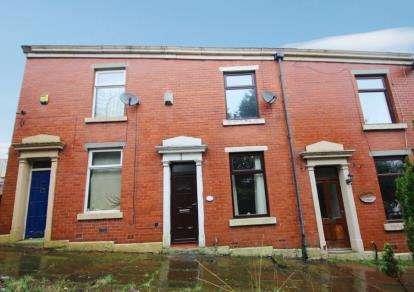 2 Bedrooms House for sale in Hardy Street, Blackburn, Lancashire, BB1
