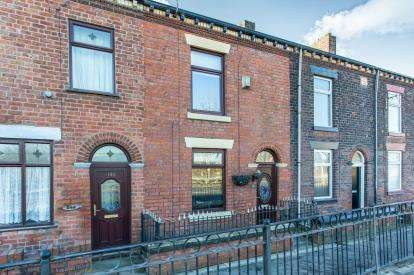 2 Bedrooms Terraced House for sale in Manchester Road, Westhoughton, Bolton, Greater Manchester, BL5