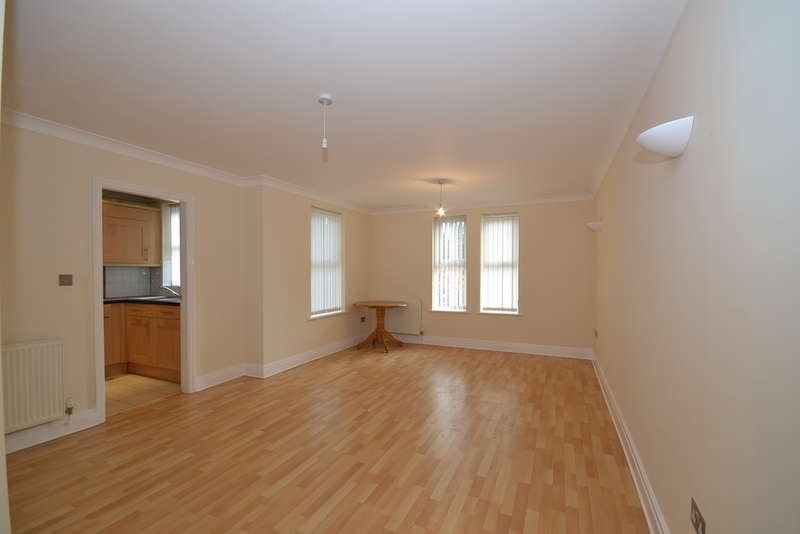 2 Bedrooms Apartment Flat for sale in Ullet Road, Liverpool, L8