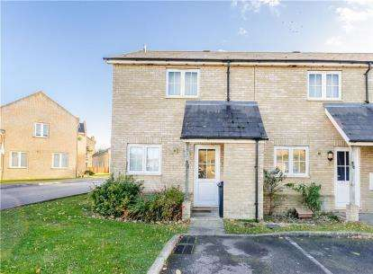 3 Bedrooms End Of Terrace House for sale in Tower Road, Ely