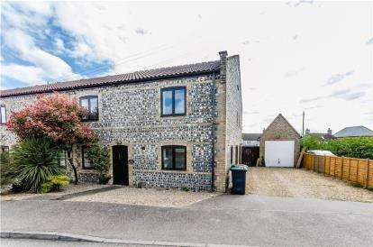 4 Bedrooms End Of Terrace House for sale in Soham, Ely