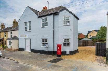 2 Bedrooms Maisonette Flat for sale in Impington, Cambridge