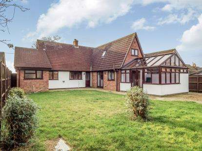 4 Bedrooms Detached House for sale in South Walsham, Norwich, Norfolk