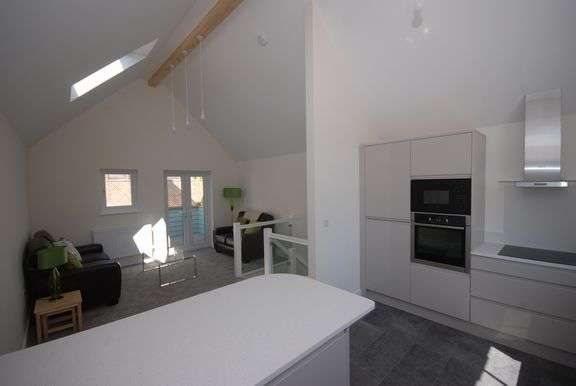 2 Bedrooms End Of Terrace House for sale in Winslade Road, Sidmouth