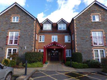 1 Bedroom Flat for sale in Purdy Court, New Station Road, Fishponds, Bristol