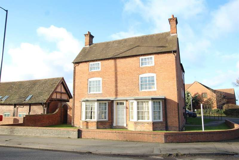 2 Bedrooms Ground Flat for sale in The Greaves, Minworth, Sutton Coldfield, B76 9DJ