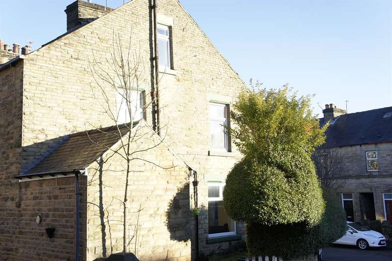 3 Bedrooms Terraced House for sale in Coombe Road, Crookes, Sheffield, S10 1FF