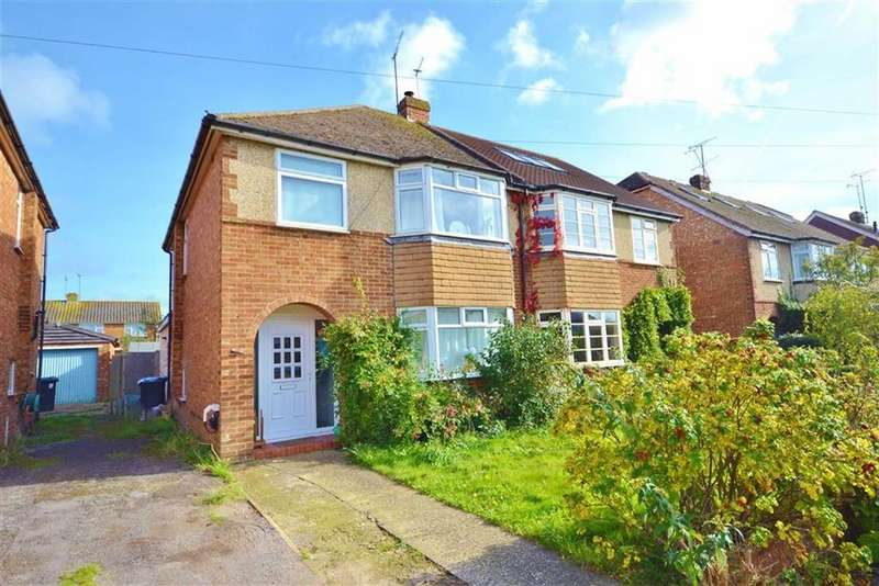 3 Bedrooms Semi Detached House for sale in Hassocks