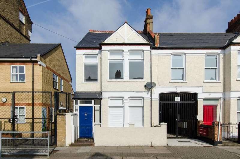 4 Bedrooms House for rent in Undine Street, Tooting, SW17