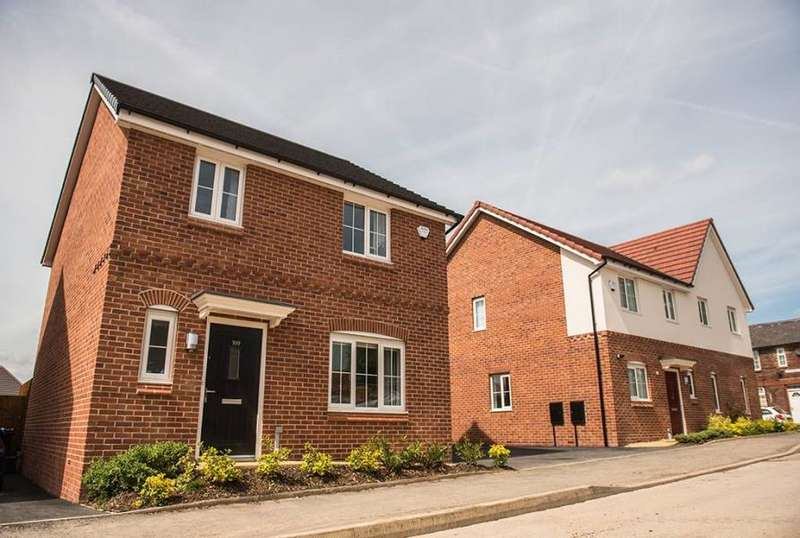 4 Bedrooms Semi Detached House for rent in Holyoke Road