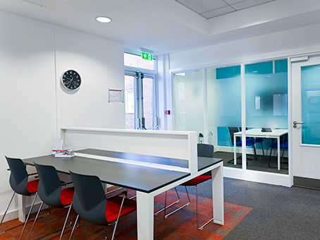 Office Commercial for rent in Betty's Lane, Birmingham
