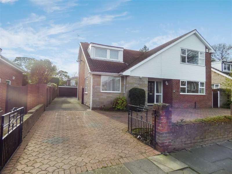 4 Bedrooms Detached House for sale in Woodlands, North Shields