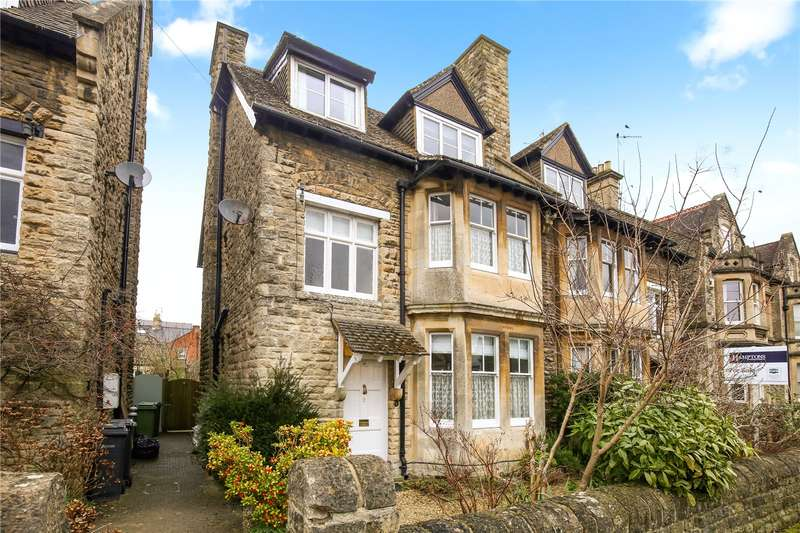 5 Bedrooms Semi Detached House for sale in St. Peters Road, Cirencester, GL7
