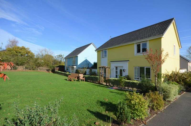 4 Bedrooms House for sale in Millin Way, Dawlish Warren, EX7