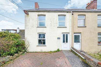 3 Bedrooms End Of Terrace House for sale in St. Francis Road, Indian Queens, St. Columb