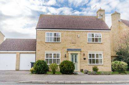 3 Bedrooms Detached House for sale in Ely