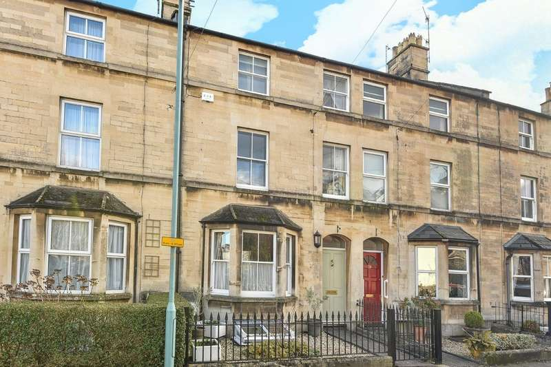 3 Bedrooms Terraced House for sale in Cirencester