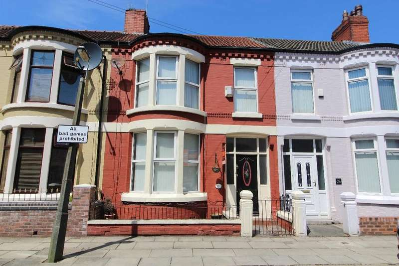 3 Bedrooms Terraced House for sale in Craigburn Road