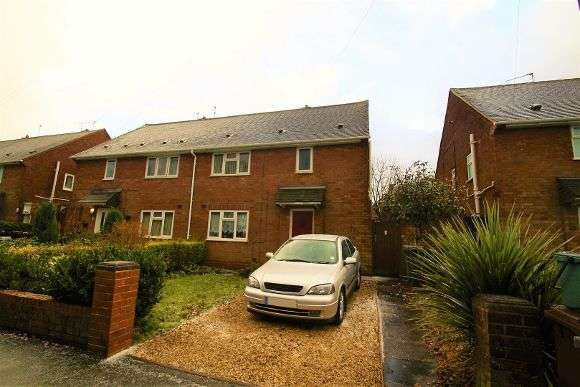 1 Bedroom Flat for rent in Kitchen Lane, Wednesfield, Wolverhampton