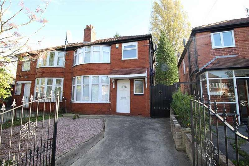 6 Bedrooms House Share for rent in Parrs Wood Road, Manchester