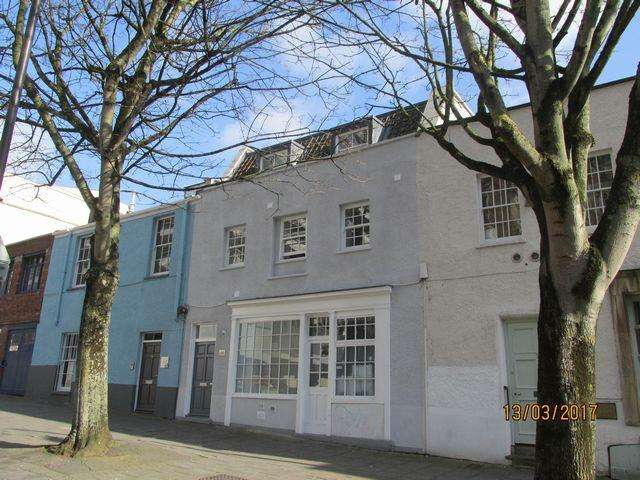 9 Bedrooms House Share for rent in Frogmore Street, City Centre, BRISTOL, BS1