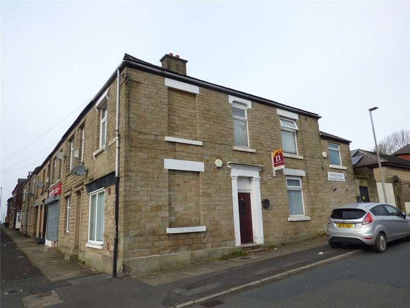 2 Bedrooms Apartment Flat for sale in Church Street, Stalybridge, Greater Manchester, SK15