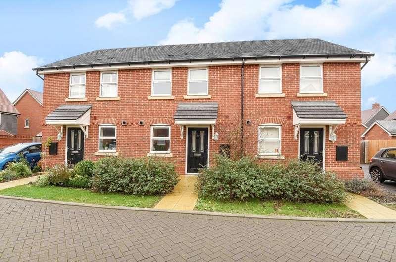 2 Bedrooms House for sale in Sackville Gardens, Barnham, PO22