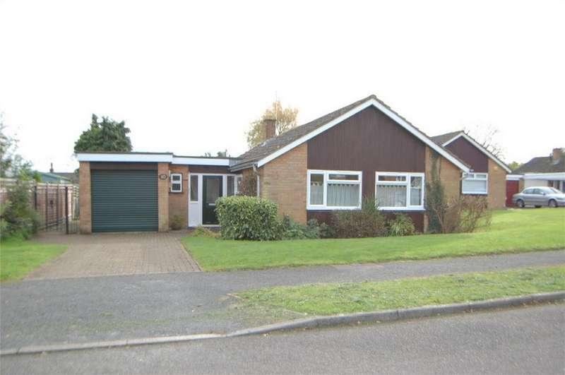 3 Bedrooms Detached Bungalow for sale in Raffin Park, Datchworth, Hertfordshire