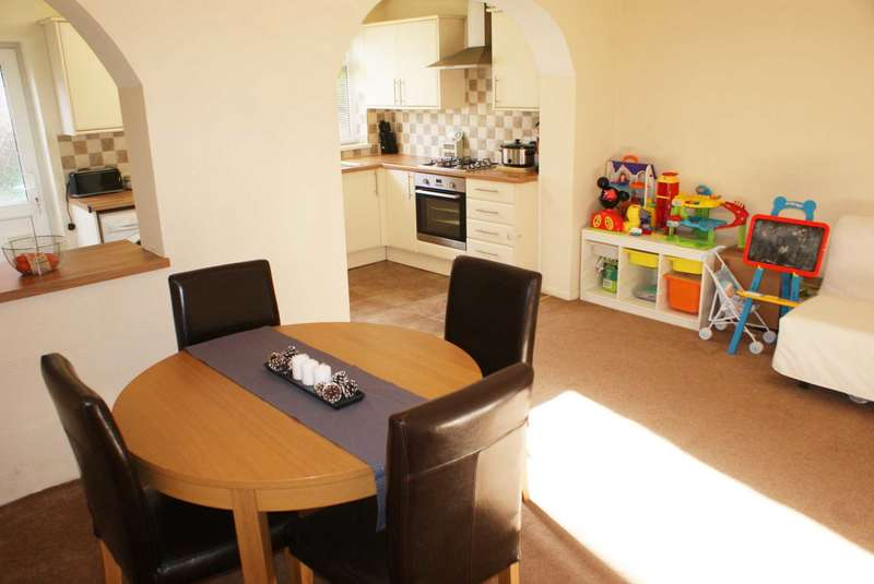 3 Bedrooms Terraced House for sale in Hazelwood Avenue, Harwood