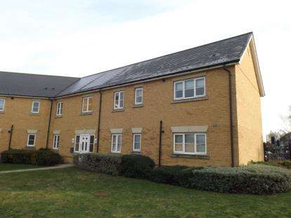 1 Bedroom Flat for sale in Chafford Hundred, Grays, Essex