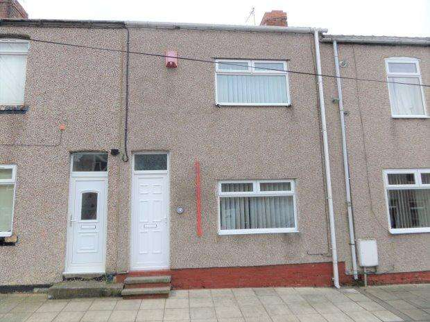 2 Bedrooms Terraced House for sale in WINDSOR STREET, TRIMDON COLLIERY, SEDGEFIELD DISTRICT