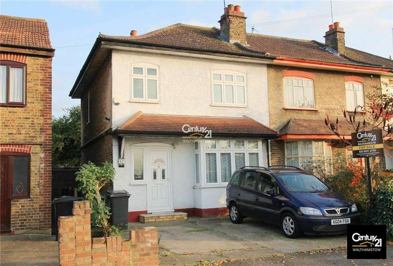 3 Bedrooms House for sale in 3 Bedroom House, Drysdale Avenue, E4