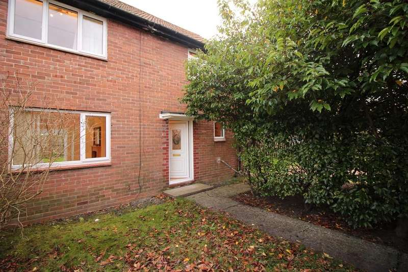 3 Bedrooms Semi Detached House for sale in Ketton Close, Longbenton, Newcastle upon Tyne