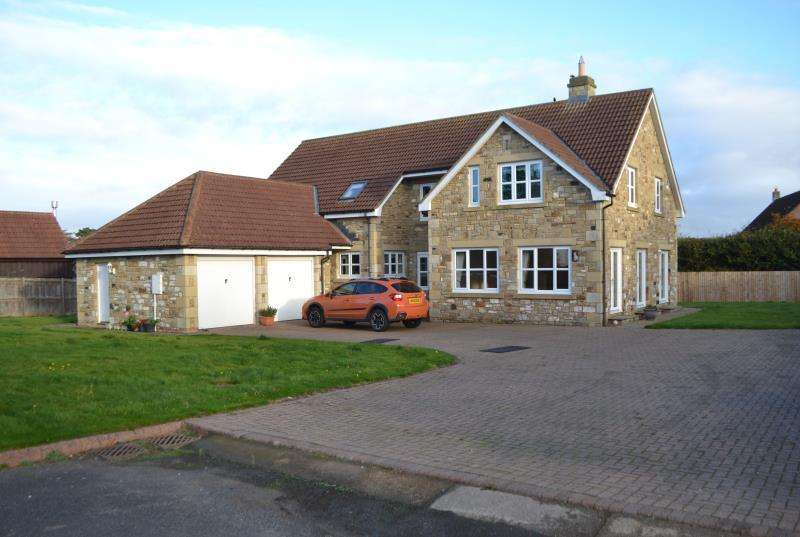 6 Bedrooms Detached House for rent in Admiral Close, Swarland, Morpeth, Northumberland, NE65