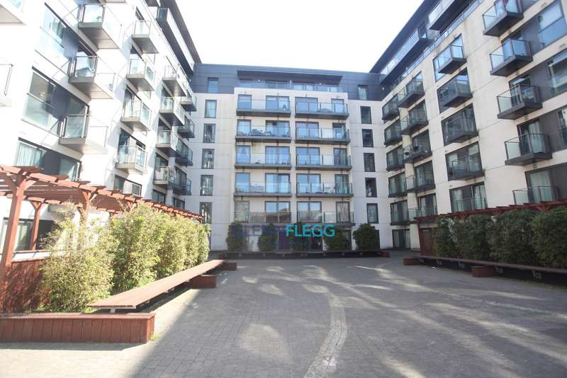 1 Bedroom Flat for sale in Mosaic, High Street, Slough