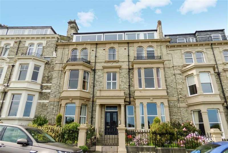 2 Bedrooms Flat for rent in Percy Gardens, Tynemouth