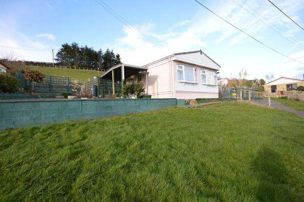 1 Bedroom Detached Bungalow for sale in Orchard View, Newton Road, Bishopsteignton, Teignmouth