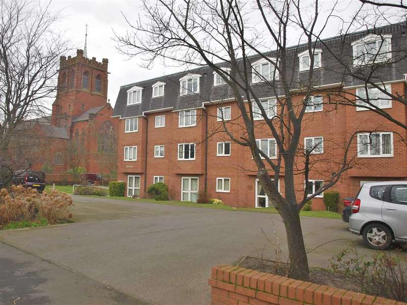 1 Bedroom Apartment Flat for sale in Cambridge Court, Cambridge Road, Southport