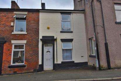 2 Bedrooms Terraced House for sale in Moorgate Street, Blackburn, Lancashire