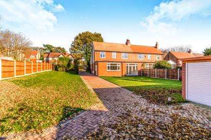 4 Bedrooms Semi Detached House for sale in Albert Road West, Bolton, Greater Manchester